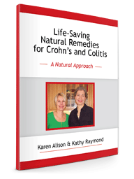 Life Saving Natural Remedies for Crohn's and Colitis